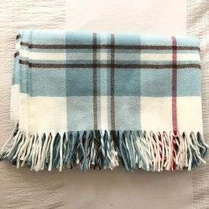NWOT Grisino baby blanket.
